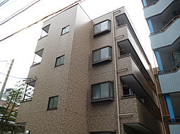 クレスト葛西[3階]の外観