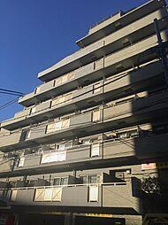タイムズコート白金[5階]の外観
