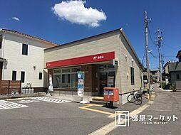 愛知県岡崎市下和田町の賃貸アパートの外観
