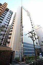 レジディア三宮東[3階]の外観