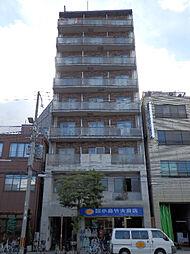 第2マンションアトラス[9階]の外観