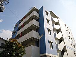Alpha Regalo Kamisawa[3階]の外観