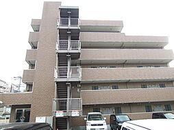 ピアチェーレC[1階]の外観