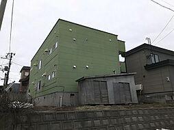 留萌駅 2.5万円