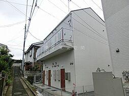 グレースヒルズ横浜西[1階]の外観
