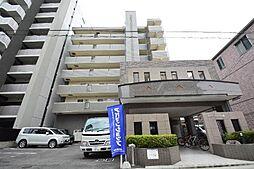スカイフラット名古屋[3階]の外観