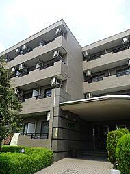 ティアレ宮崎台[4階]の外観