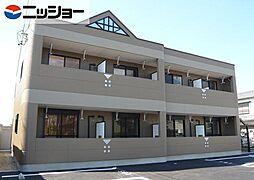 上横須賀駅 4.2万円