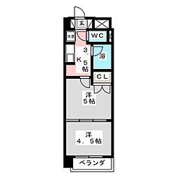 北仙台駅 5.5万円