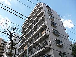 ピア2[4階]の外観