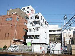ノーブル・タウニー吉田[4階]の外観