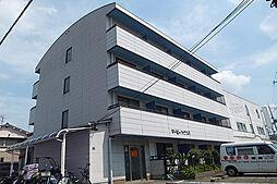 マービーハウス 1[1階]の外観