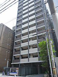 パークアクシス心斎橋[3階]の外観