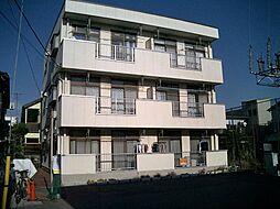サンワイド[1階]の外観