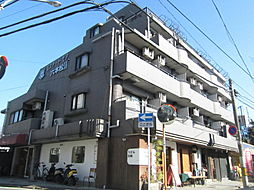 エステート・モア六本松II[2階]の外観