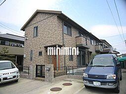 [一戸建] 三重県桑名市福島新町 の賃貸【/】の外観
