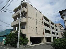 アロンジェ[4階]の外観