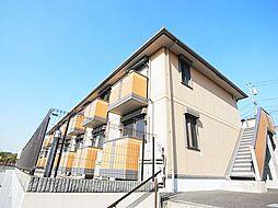 ラックスハイム鶴川台 I[106号室]の外観