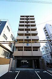 ウイング昭和町[701号室]の外観
