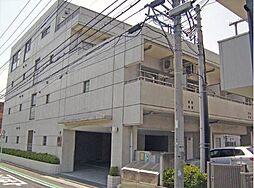 ハマコートIII[2階]の外観