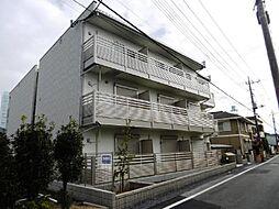 コンフォート桜木[112号室]の外観
