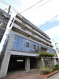 千葉県千葉市中央区本町1丁目の賃貸マンションの外観