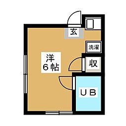 吉祥寺駅 5.5万円
