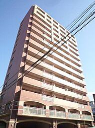 コスモス小倉駅前[8階]の外観