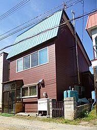 [一戸建] 北海道小樽市奥沢1丁目 の賃貸【/】の外観