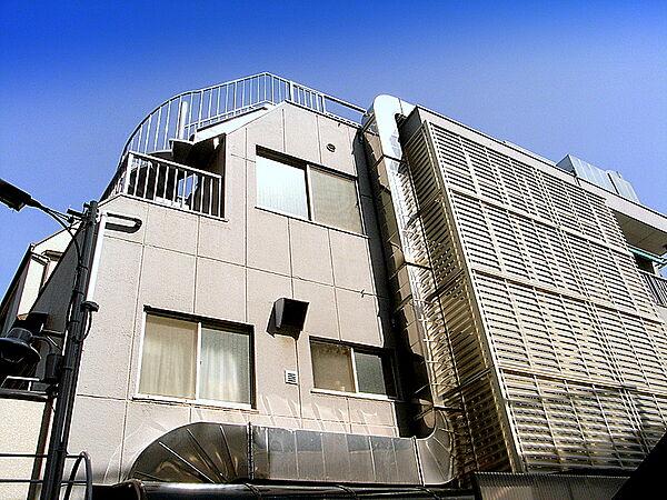 エイジアームズ 2階の賃貸【東京都 / 杉並区】