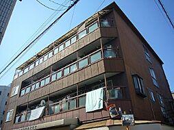 アシタカマンション[3階]の外観