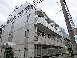 大橋第一ハイム[103号室]の外観