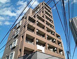 ジェルソミーナ[2階]の外観