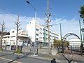 市立本郷小学校