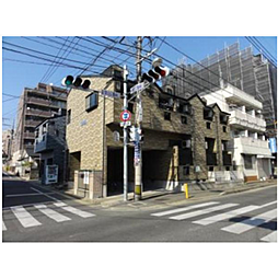 福岡県福岡市早良区高取1丁目の賃貸アパートの外観