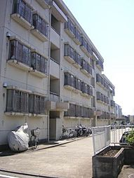 サンパレス湘南[4階]の外観