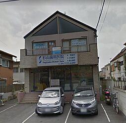 千葉県柏市西柏台1丁目の賃貸マンションの外観
