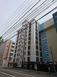 札幌ニュースカイマンション[205号室]の外観