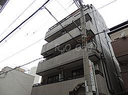エムグレイス吉野[2階]の外観