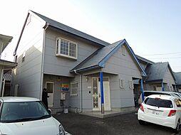 テラスハウス松尾[1階]の外観