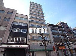 サン・錦本町ビル[8階]の外観