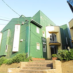 グリーンハウスI[108号室]の外観