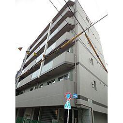新築 セルカエスタシオン[3階]の外観