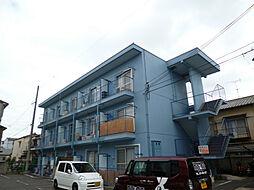 藤田マンション[202号室]の外観