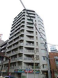 ペガサスマンション浅草[4階]の外観