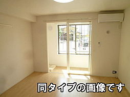 ア・ピアチェーレII[0103号室]の外観