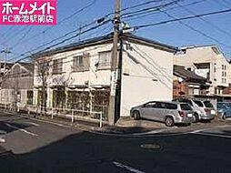 [一戸建] 愛知県名古屋市天白区池場3丁目 の賃貸【/】の外観