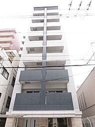 コンソラーレ桜川V[1001号室]の外観