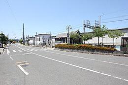 近鉄南大阪線坊城駅徒歩約5分