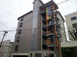 ラ・ガーディア[3階]の外観